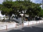 Pyrgos - ostrov Santorini foto 3