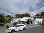 Pyrgos - ostrov Santorini foto 5