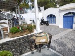 Pyrgos - ostrov Santorini foto 15