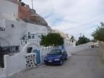 Vothonas - ostrov Santorini foto 9