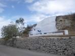 Vothonas - ostrov Santorini foto 12