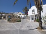 Vourvoulos - ostrov Santorini foto 1