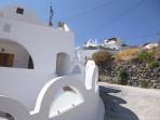 Vourvoulos - ostrov Santorini foto 3
