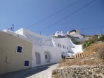 Vourvoulos - ostrov Santorini foto 4