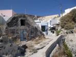 Vourvoulos - ostrov Santorini foto 6