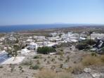 Vourvoulos - ostrov Santorini foto 8