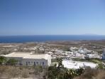 Vourvoulos - ostrov Santorini foto 10