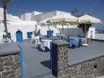 Vourvoulos - ostrov Santorini foto 12