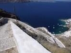 Ammoudi - ostrov Santorini foto 2