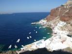 Ammoudi - ostrov Santorini foto 3