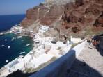 Ammoudi - ostrov Santorini foto 4