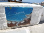 Ammoudi - ostrov Santorini foto 5