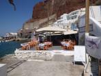 Ammoudi - ostrov Santorini foto 6