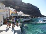 Ammoudi - ostrov Santorini foto 9