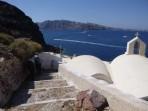 Ammoudi - ostrov Santorini foto 11
