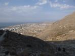 Agios Georgios - ostrov Santorini foto 2