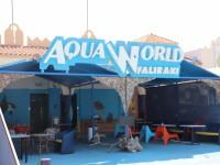 Akvárium Faliraki