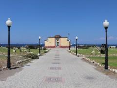 Akvárium Rhodos