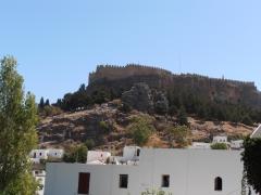 Akropole Lindos