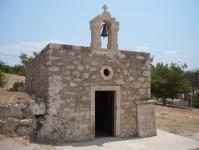 Éra byzantské říše a křesťanství