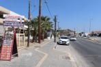 Faliraki - ostrov Rhodos foto 26
