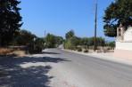 Fanes - ostrov Rhodos foto 4