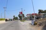 Fanes - ostrov Rhodos foto 7