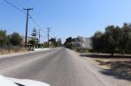 Fanes - ostrov Rhodos foto 17