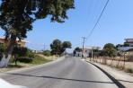 Fanes - ostrov Rhodos foto 18
