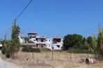 Fanes - ostrov Rhodos foto 23