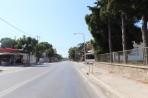 Ialyssos - ostrov Rhodos foto 2