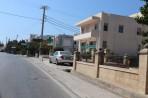 Ialyssos - ostrov Rhodos foto 3