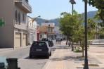 Ialyssos - ostrov Rhodos foto 7