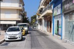 Ialyssos - ostrov Rhodos foto 8
