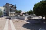 Ialyssos - ostrov Rhodos foto 11