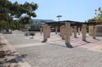 Ialyssos - ostrov Rhodos foto 12