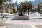 Ialyssos - ostrov Rhodos foto 13