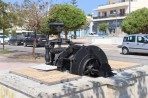 Ialyssos - ostrov Rhodos foto 14