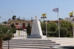 Ialyssos - ostrov Rhodos foto 16