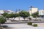 Ialyssos - ostrov Rhodos foto 21