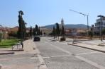 Ialyssos - ostrov Rhodos foto 22