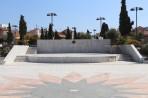 Ialyssos - ostrov Rhodos foto 26