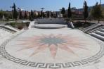Ialyssos - ostrov Rhodos foto 27