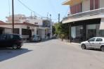 Ialyssos - ostrov Rhodos foto 28