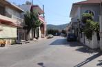 Ialyssos - ostrov Rhodos foto 29
