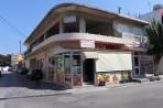 Ialyssos - ostrov Rhodos foto 31