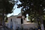 Istrios - ostrov Rhodos foto 3