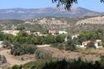 Istrios - ostrov Rhodos foto 5