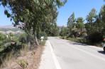 Istrios - ostrov Rhodos foto 6