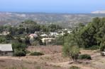 Istrios - ostrov Rhodos foto 7
